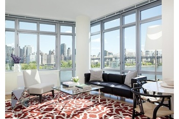 High Rise Apartments in LIC / Queens For Rent